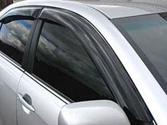 Внешний тюнинг – защитный обвес («кенгурятники», защитная пленка), аэродинамический обвес (спойлеры, антикрылья), тюнинг шин и дисков (колесные арки), ксенон, аэрография, тонировка